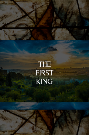 The First King - In Production