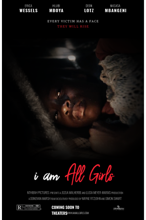 i am All Girls - Post Production